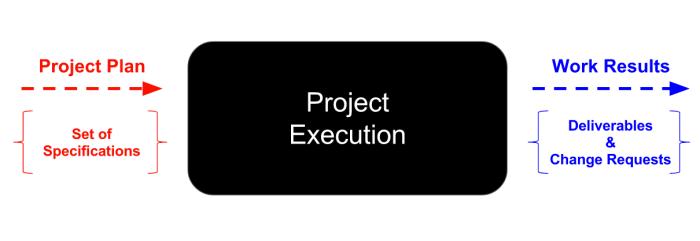 Execution I:O