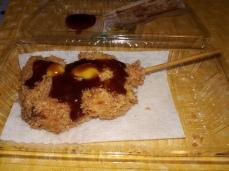 Fried Pork