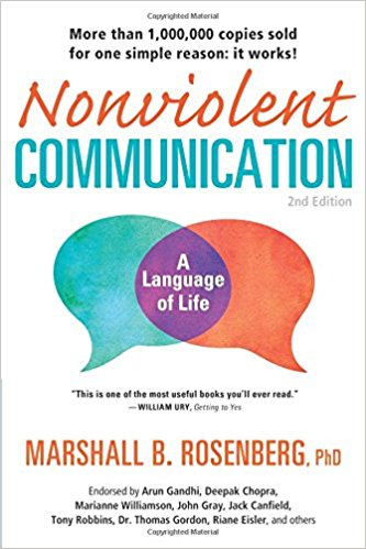NonViolentCommunication
